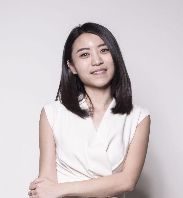 Sophia Ting Sing Yee