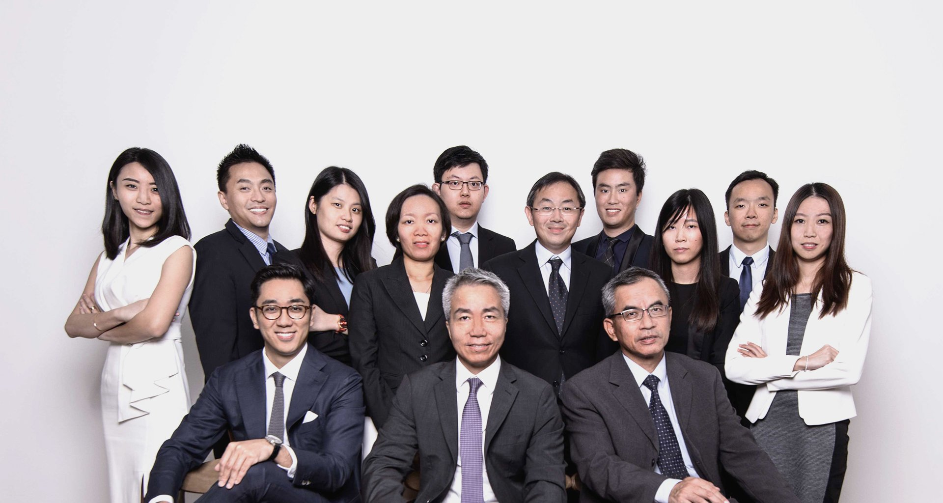 Senior Associates & Associates