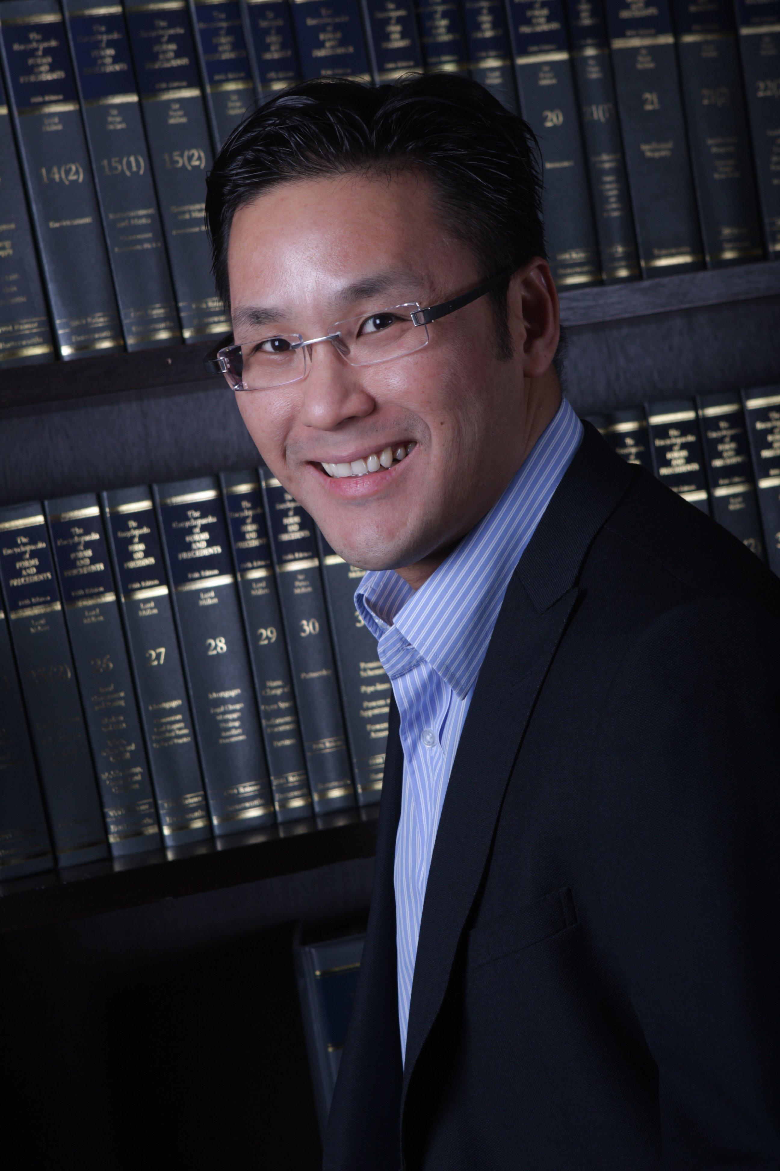 Edward Soo